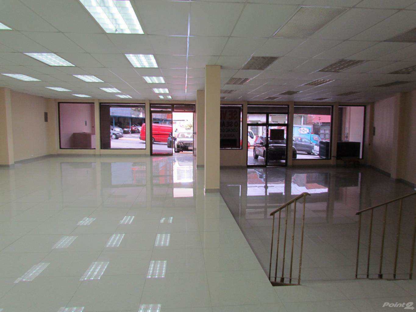 Commercial for lease in Commercial Space for Rent or Sale, Excellent Location in Downtown San Jose. ID 8001, , San José   , Costa Rica