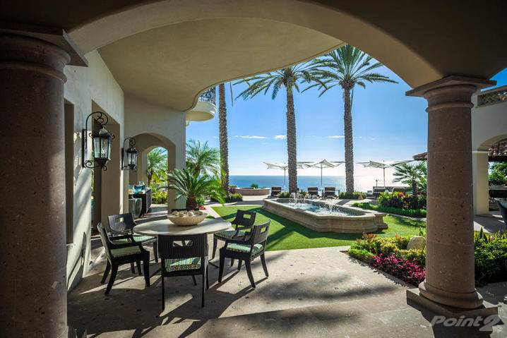 Residential For Sale in Hacienda 501 Villas del Mar, San Jose Corridor, , Baja California Sur   , Mexico