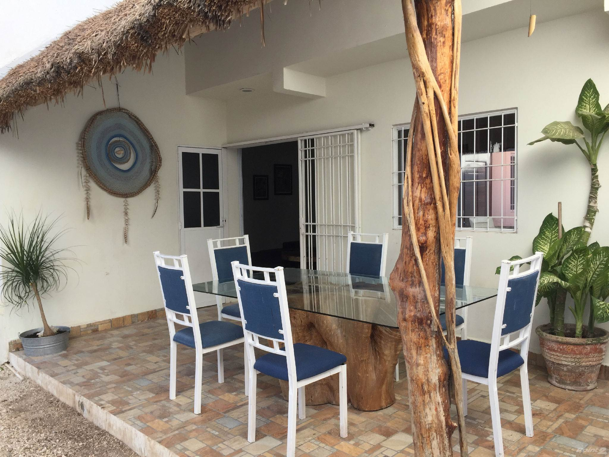 Residential For Rent in Casa