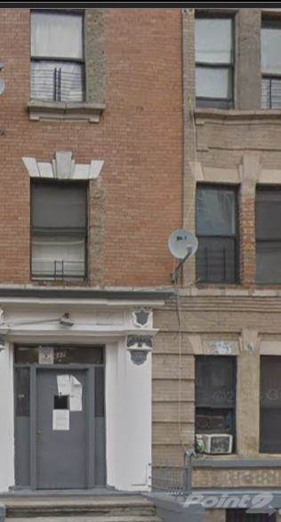 Commercial for sale in JKD-1 East 179th Street Bronx, NY 10457; Income Multifamily Bldg 9 Units For Sale BUY NOW!!, Bronx, NY ,10457