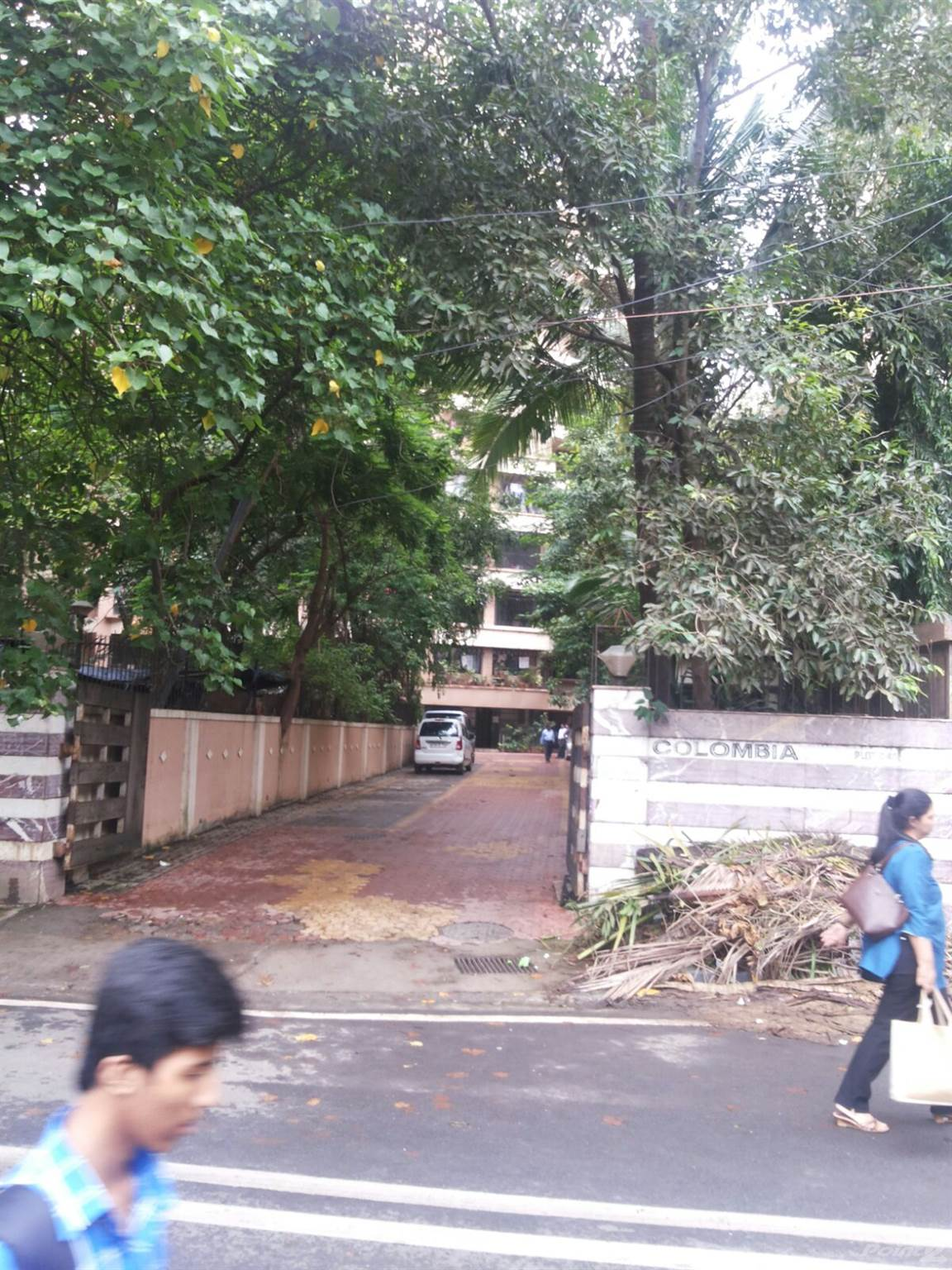 Residential For Sale in Colombia Building, St Dominic Road Bandra West, Bandra, Maharashtra ,400050  , India