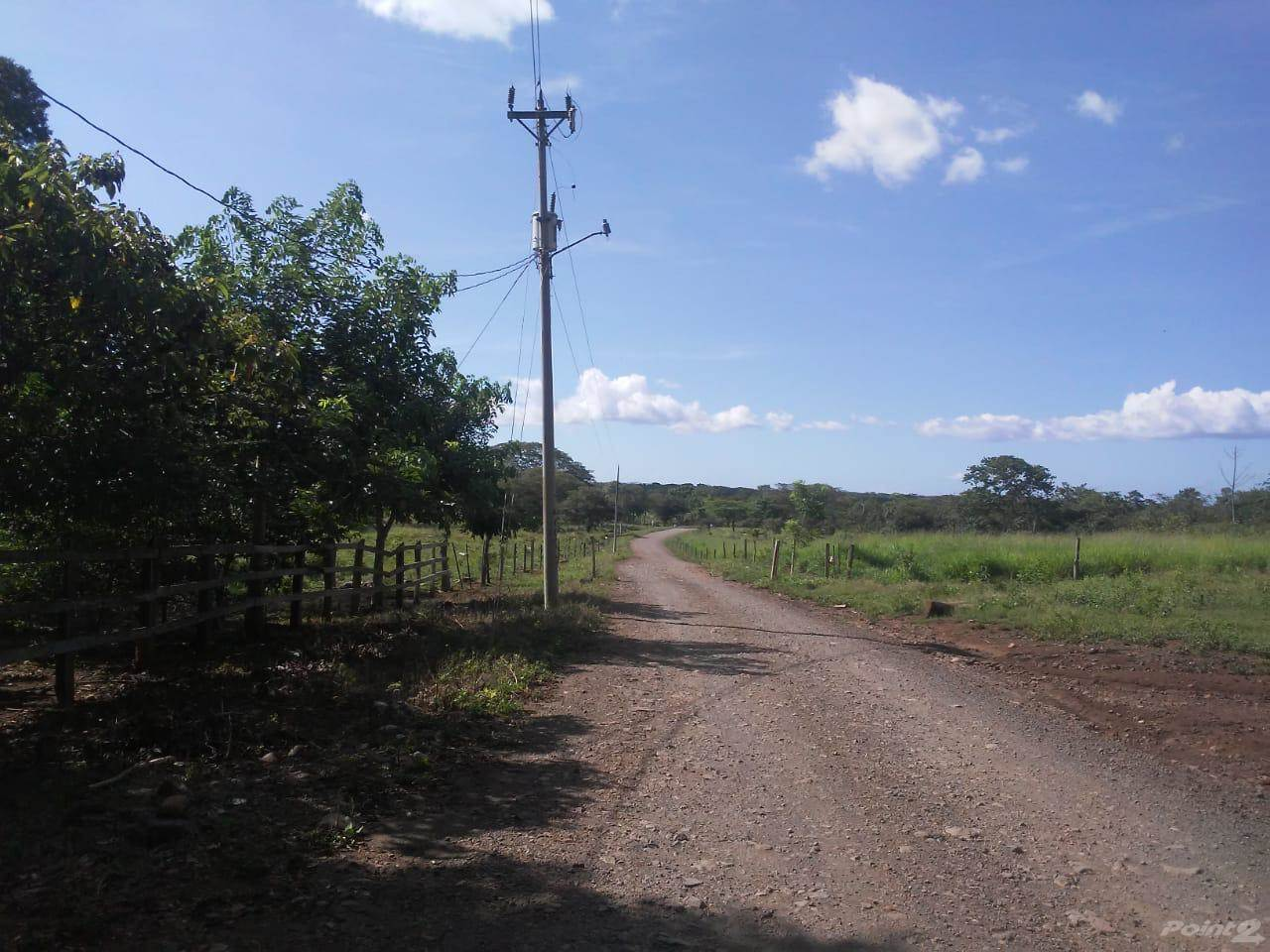 Farms & Ranches for sale Papagayo Gulf, Costa Rica Large Property in Blue Zone of Papagayo - 350 Hectares