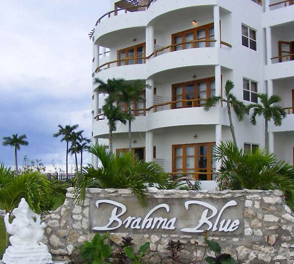 Condominium for sale in Ambergris Caye, Belize District, Belize   , Belize