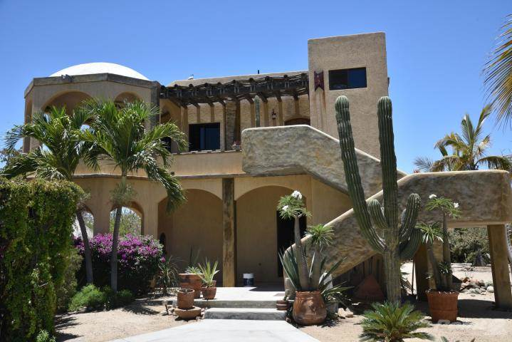 Farms & Ranches for sale in House for sale in East Cape, Los Barriles, Baja California Sur   , Mexico