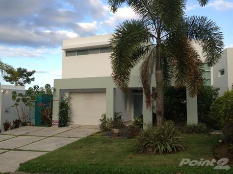 Residential For Sale in Mansiones de Ciudad Jardin, Caguas, PR ,00726