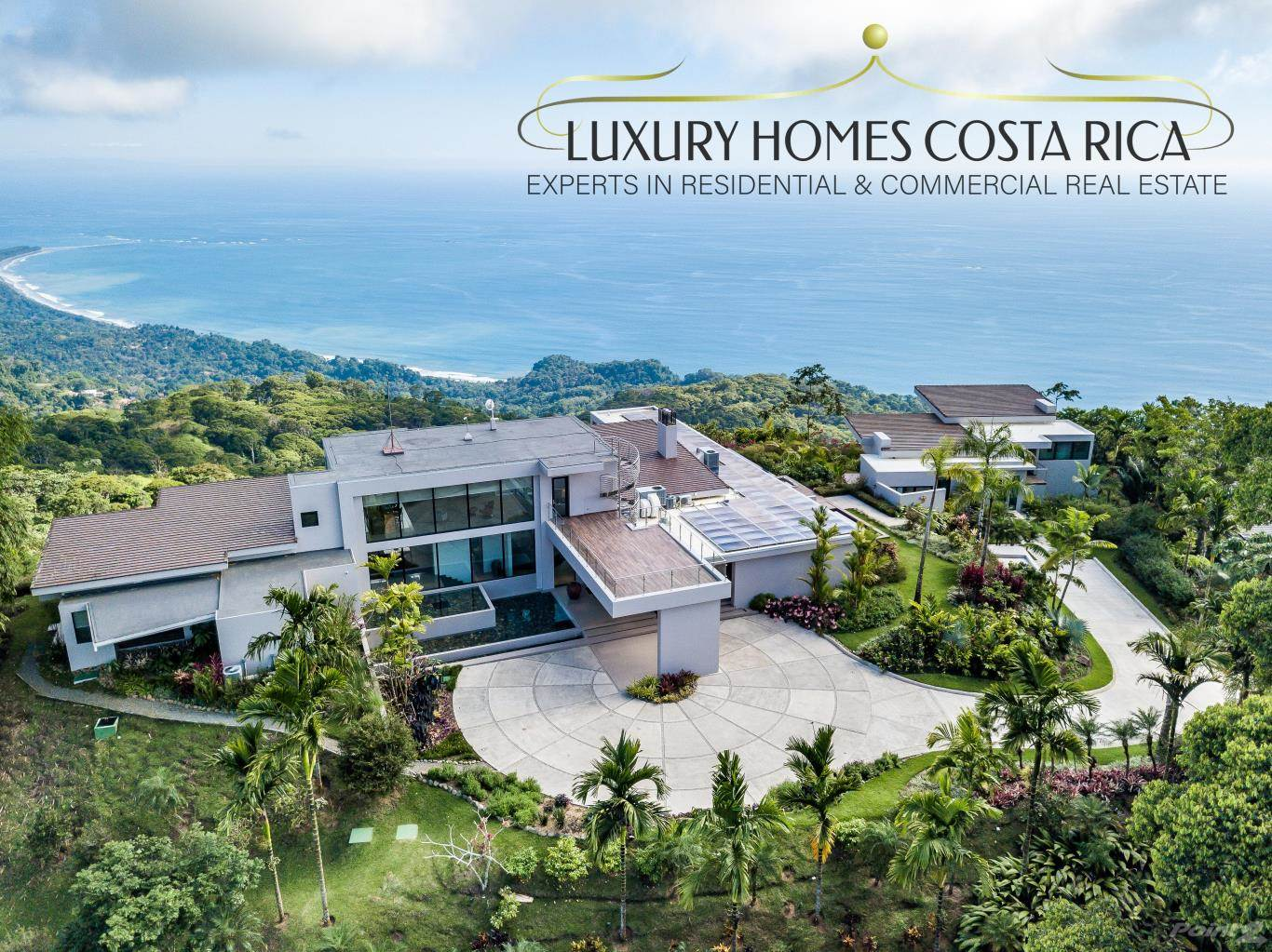 Residential For Sale in Chateau Montage, Uvita, Puntarenas ,60501  , Costa Rica