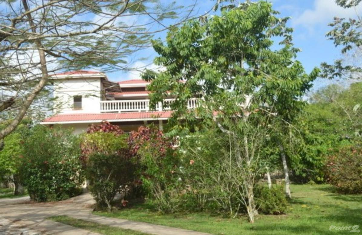 Residential For Sale in Belize 50 Acres Estate with Multiple Homes Belmopan, Belmopan, Cayo   , Belize