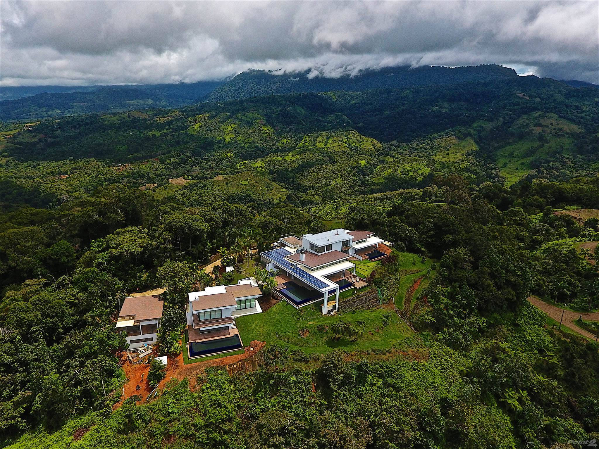 Residential For Sale in Chateau Montage, ID: 17OL13, Dominicalito, Puntarenas ,60504  , Costa Rica