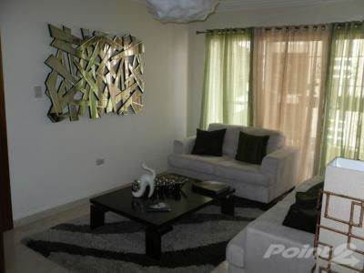 Condominium for rent in Apartamento Colinas de Los Rios, , Distrito Nacional ,10605  , Dominican Republic