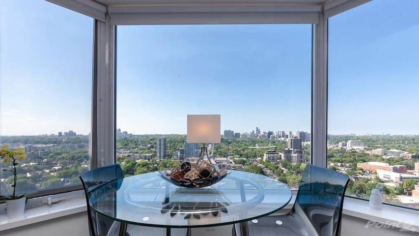 Residential For Sale in 155 Yorkville Ave Toronto ON CA, Toronto, Ontario   , Canada