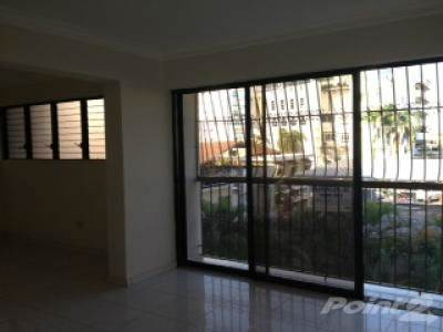 Condominium for rent in Apartamento en Alquiler Evaristo Morales, Santo Domingo, Distrito Nacional ,10605  , Dominican Republic