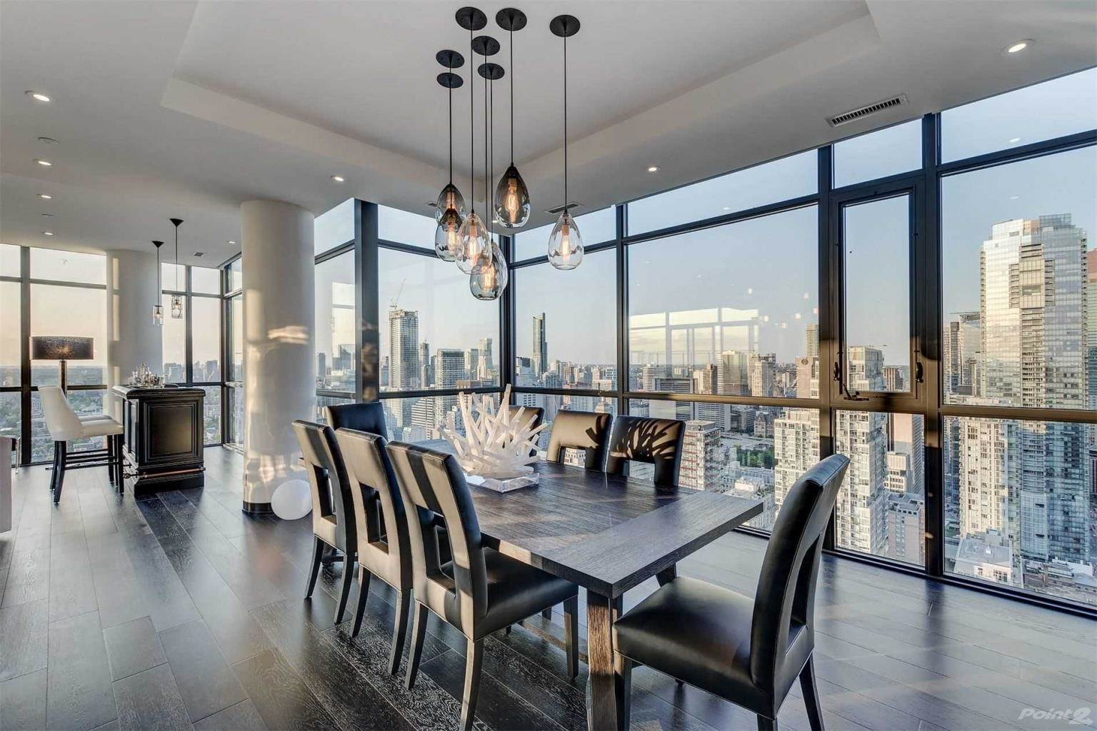 Residential For Sale in 290 Adelaide St West Toronto ON Ca, Toronto, Ontario   , Canada