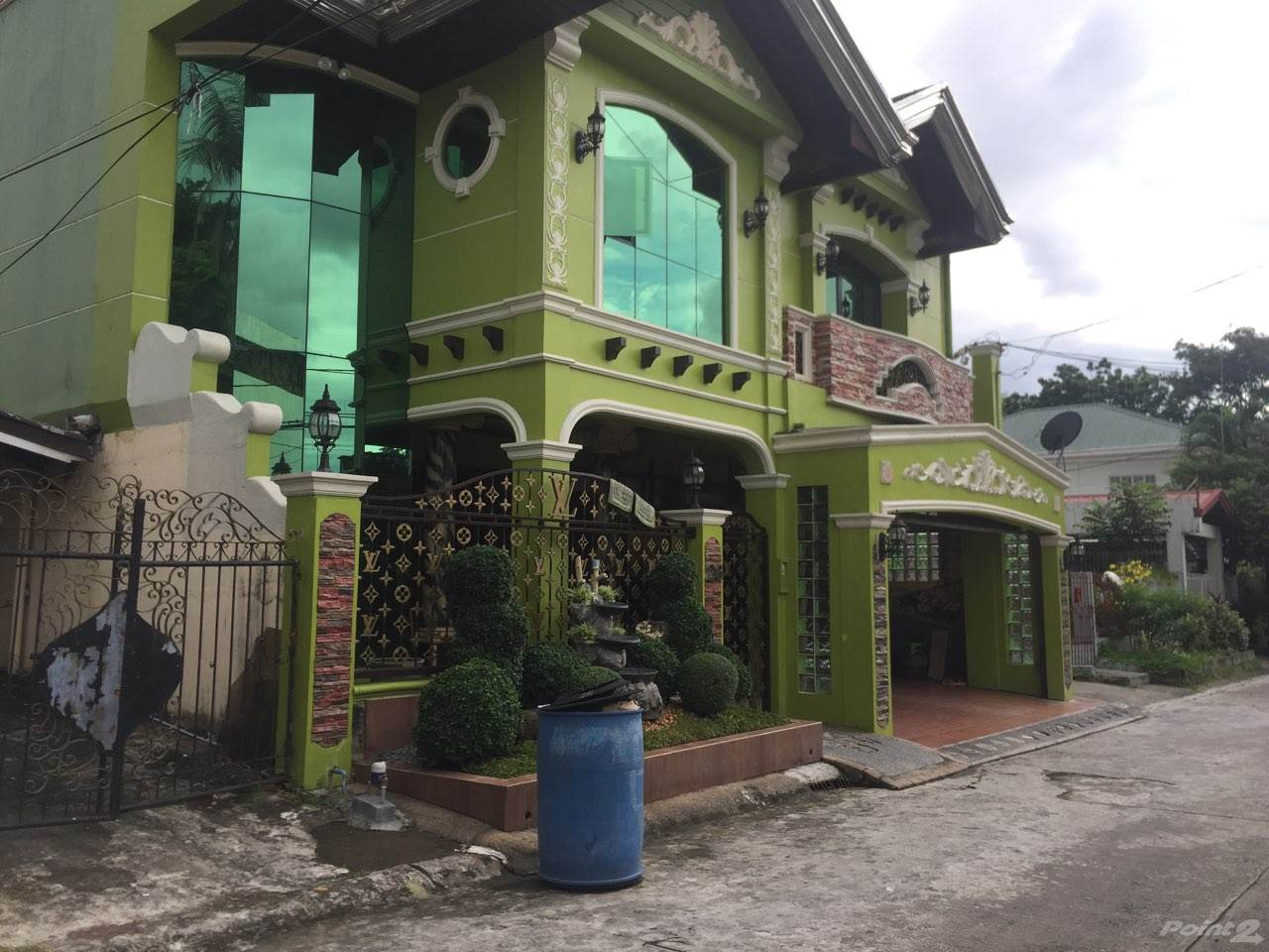 House for sale Las Pinas, Philippines Pilar Village, Las Pinas