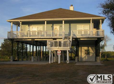 House for sale in 22458 PARK ROAD 25, Mathis, Texas ,78368