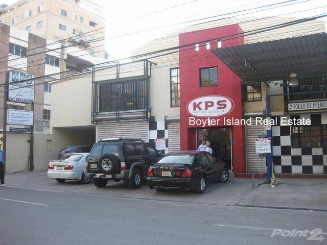 Commercial for lease in Oficina en Alquiler Naco, Santo Domingo, Distrito Nacional ,809  , Dominican Republic