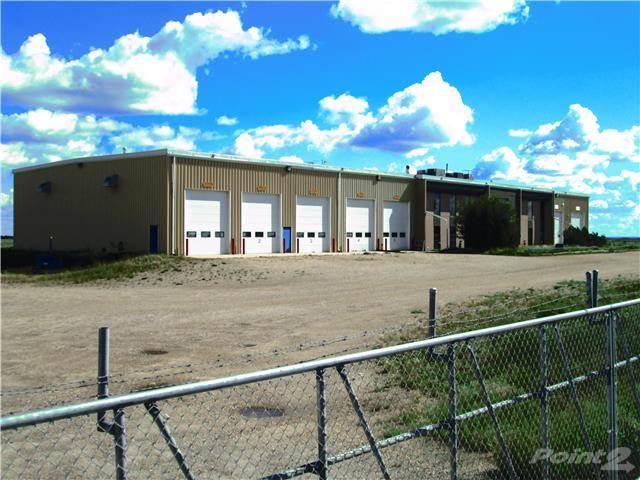 Commercial for lease in 712009 RANGE ROAD 72A ..., Dimsdale, Alberta ,T8W 5H5  , Canada