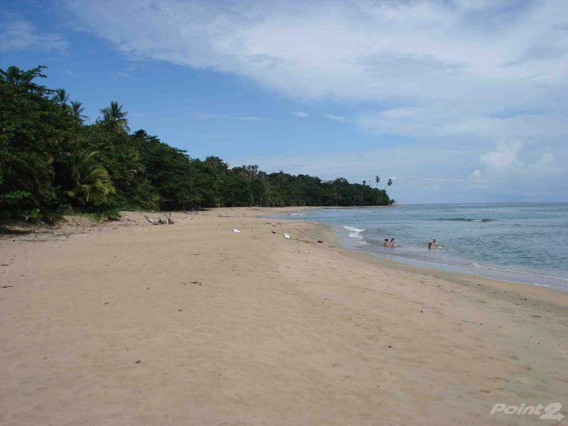 Farms & Ranches for sale in Manzanillo, ocean front 19 HA, $10.000.000, Manzanillo, Puntarenas   , Costa Rica