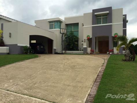 Residential For Sale in Caguas Real-Mansiones del Golf, Caguas, PR ,00725
