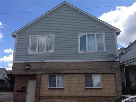 Multi Family for sale in 9740 DEQUINDRE ST, Hamtramck, Michigan ,48212-4226