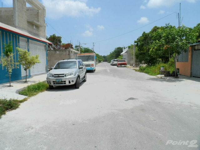 Residential For Sale in LOTE PROVIDENCIA COLONIA IXCHEL CALLE S/N SAN MIGUEL DE COZUMEL, cozumel qroo, Quintana Roo ,77600  , Mexico