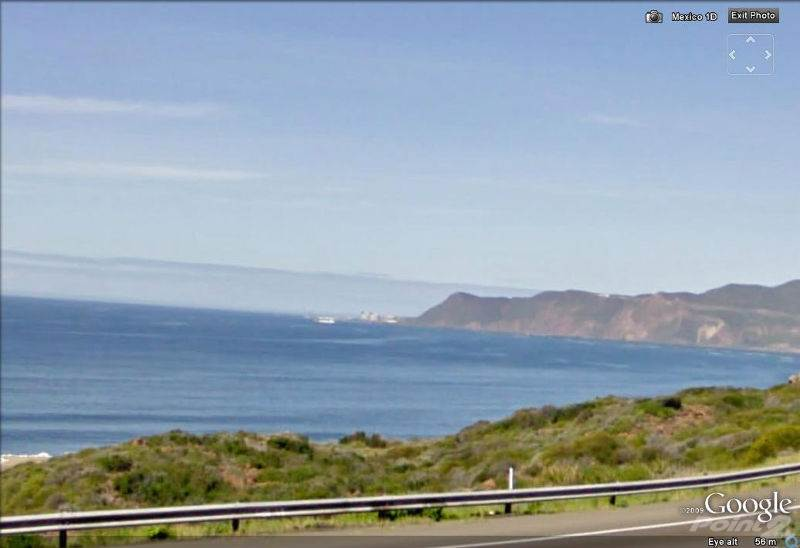 Residential For Sale in Saldamando Hillside, Tij-Eda Highway, Ensenada, Baja California ,22800  , Mexico