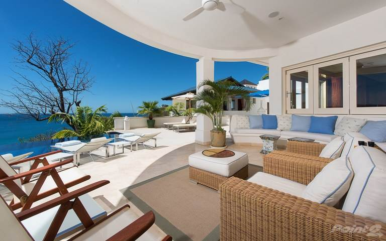 Residential For Sale in Flamingo Beach North Ridge Luxury Estate Home For Sale, Cabo Velas, Guanacaste ,50308  , Costa Rica
