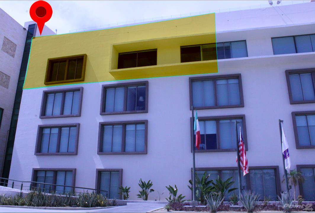 Commercial for lease in Carretera Transpeninsular km 24.5 Koral Center, San Jose del Cabo, Baja California Sur   , Mexico