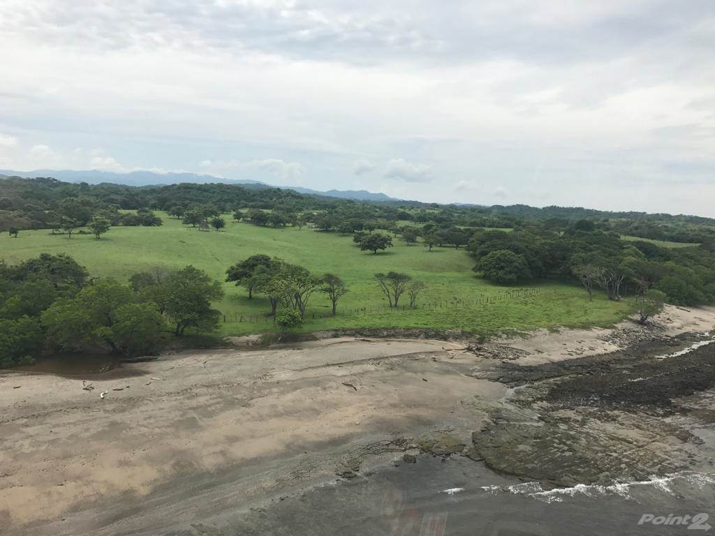Residential For Sale in Lagarto Area Beach Front Large Development Property, Cuajiniquil, Guanacaste ,50306  , Costa Rica