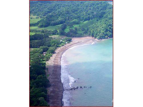 Residential For Sale in Playa Agujas, Punta Leona, Puntarenas   , Costa Rica