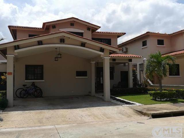 Residential For Sale in Sunset Hill, Costa Verde, La Chorrera, La Chorrera, Panamá   , Panama