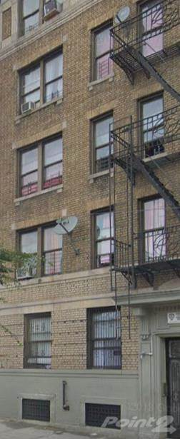 Commercial for sale in KLM-1East 182nd Street Bronx, NY 10457; Multifamily Building 20 Units For Sale BUY NOW!1, Bronx, NY ,10457