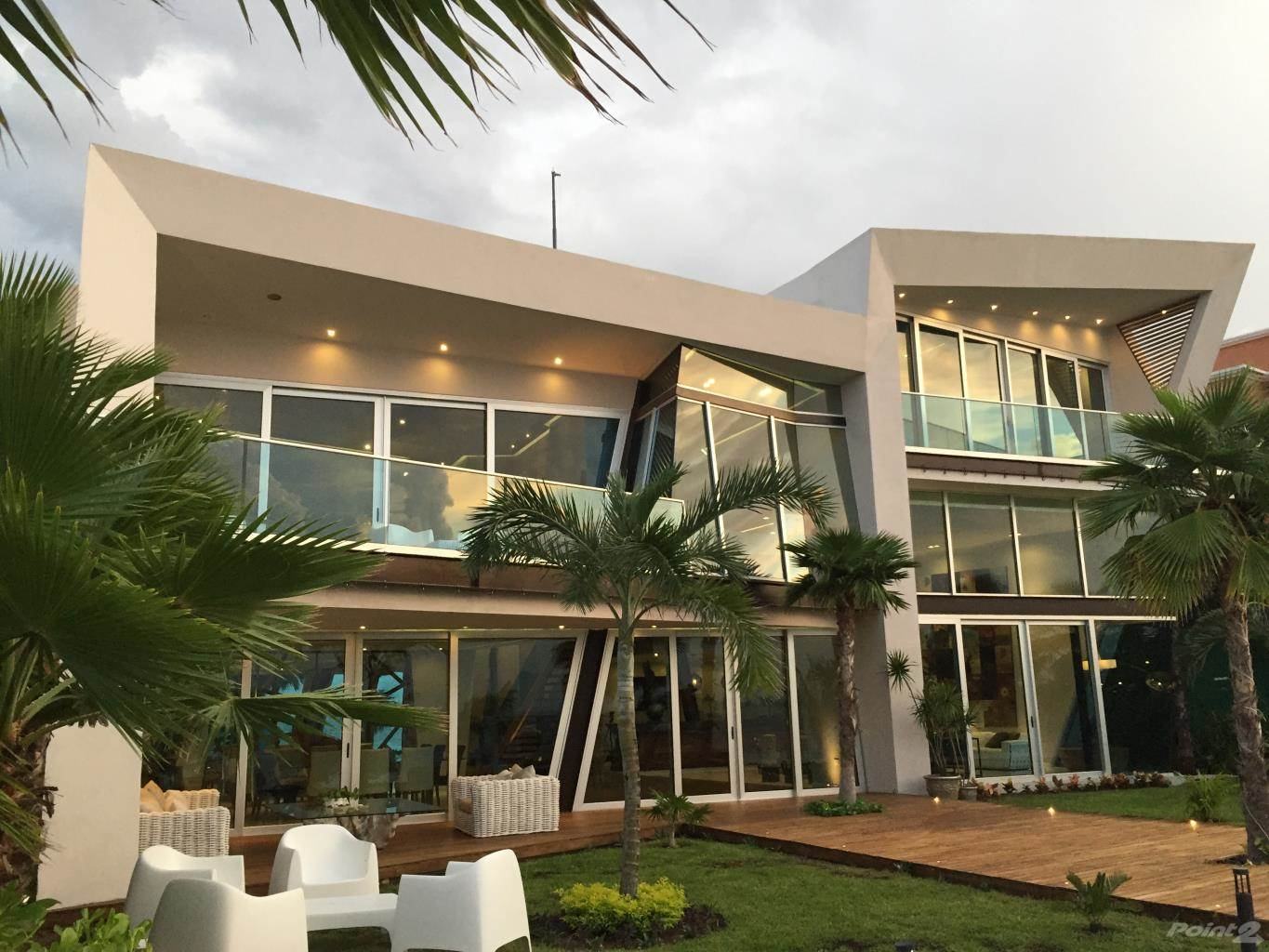 Residential For Sale in CASA ENMAR, Cancun, Quintana Roo   , Mexico