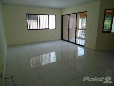 Condominium for rent in Apartamento en Alquiler Ens. Paraiso, Santo Domingo, Distrito Nacional ,10605  , Dominican Republic