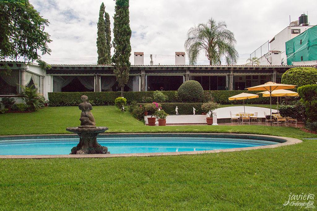 Residential For Sale in LUXURIOUS AND MEMORABLE HOUSE FOR SALE IN CUERNAVACA, Cuernavaca, Morelos ,62000  , Mexico