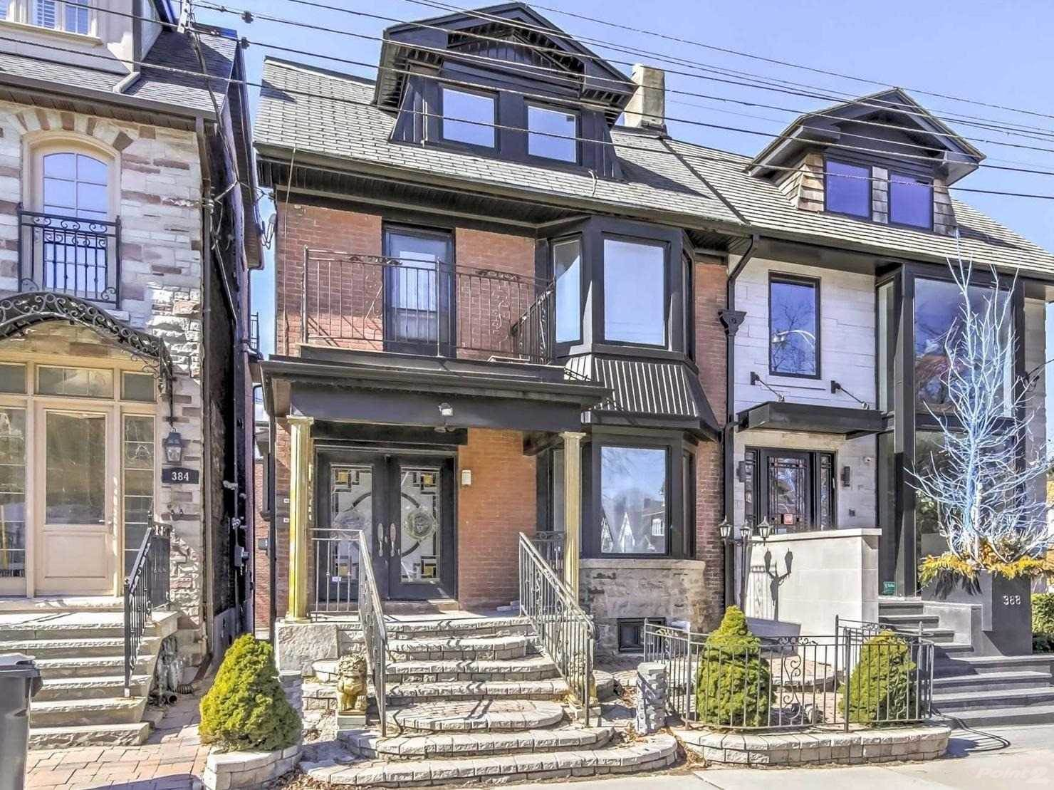 Residential For Sale in 386 Spadina Rd Toronto ON CA, Toronto, Ontario   , Canada