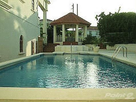 Residential For Rent in Fortt George Heights, Bridgetown, St. Michael   , Barbados