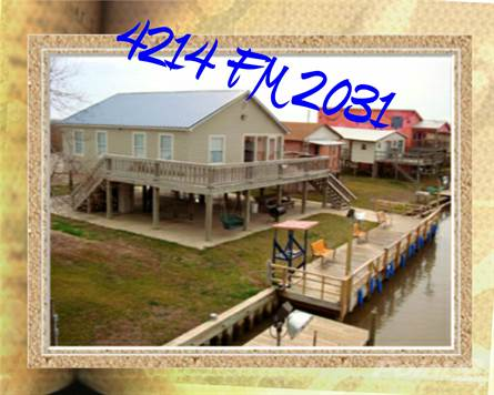 House for sale in 4214 FM 2031, Matagorda, Texas ,77457