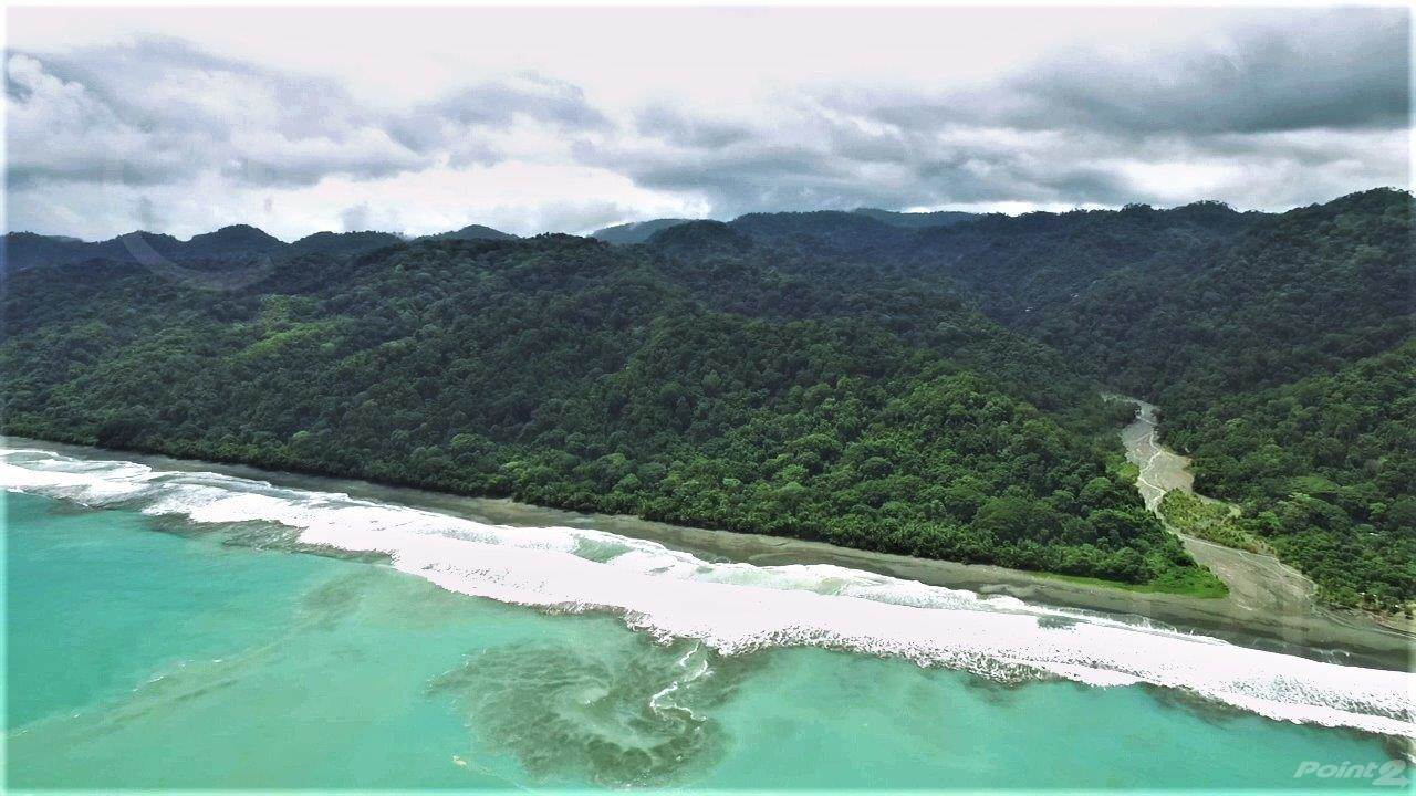 Farms & Ranches for sale in Development Opportunity -Topical Paradise with Endeless Potencial at Osa Peninsula- 349.68 Acres, Osa, Puntarenas ,60503  , Costa Rica