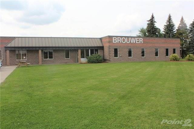 Commercial for lease in 23324 Woodbine Ave, Georgina, Ontario ,L4P 3E9  , Canada