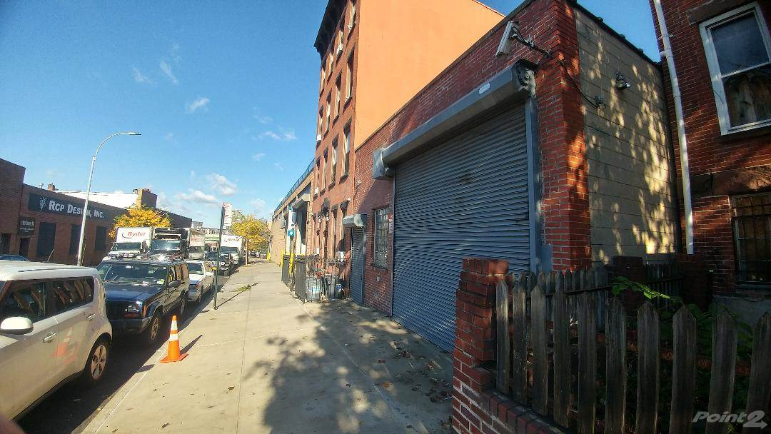 Commercial For Sale New York City, NY 155 19 street brooklyn new york 11232