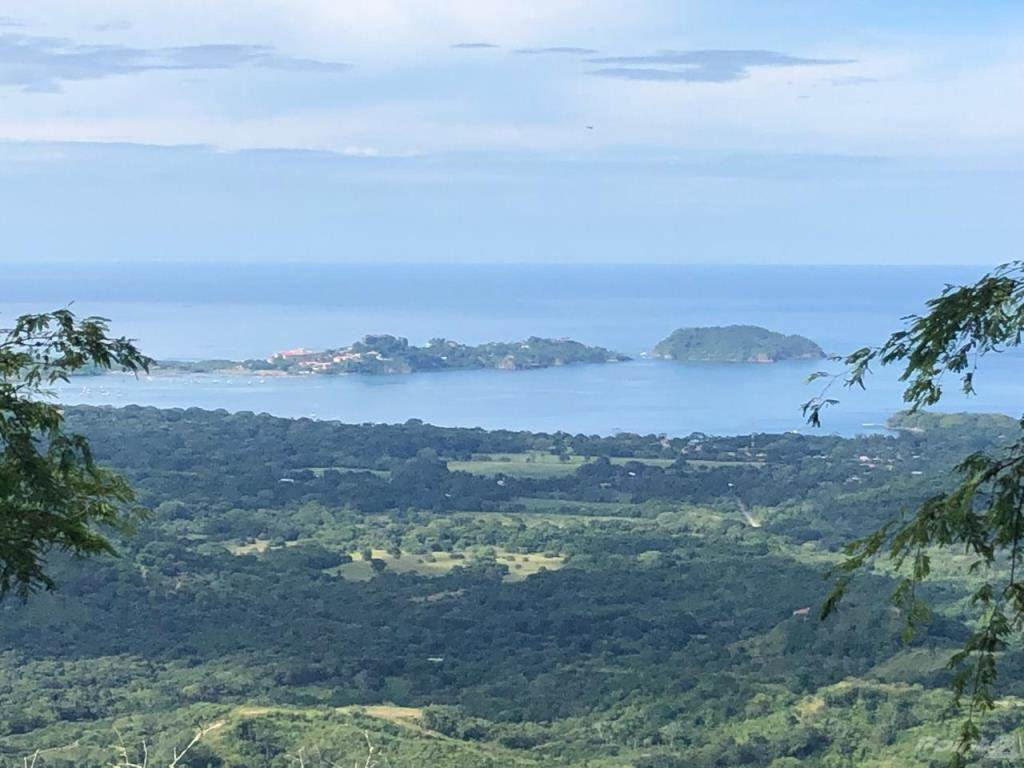 Farms & Ranches for sale in Spectacular property with a great variety of ocean views – Flamingo Beach, Playa Potrero, Guanacaste   , Costa Rica
