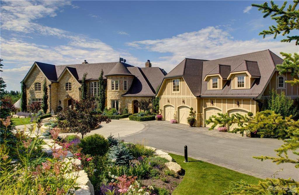 Residential For Sale in Rock View County, Calgary, Alberta ,T3Z 3M7  , Canada
