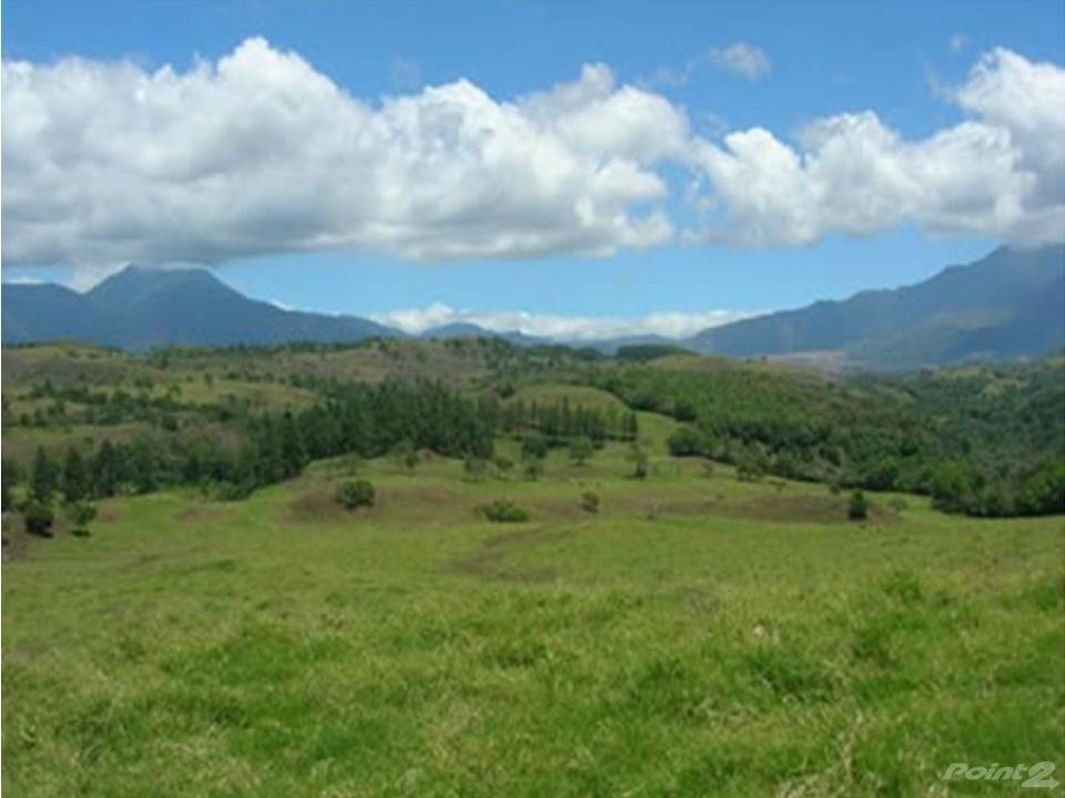 House for sale Volcan, Panama 133 acres Master Plan Approved Development Property in Volcan, Volcan, Volcan, Panama
