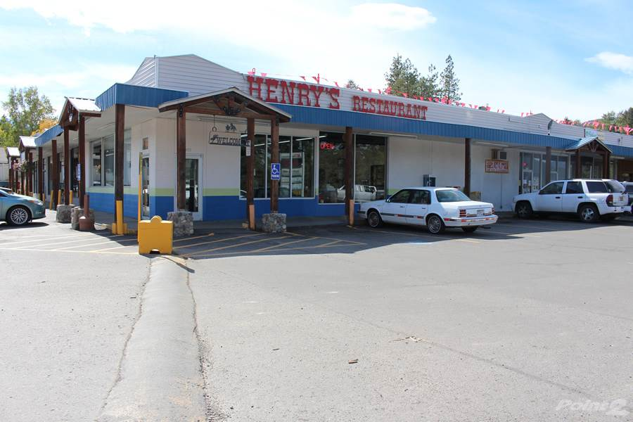 Commercial for sale in 405 W 9th Street, Libby, Montana ,59923