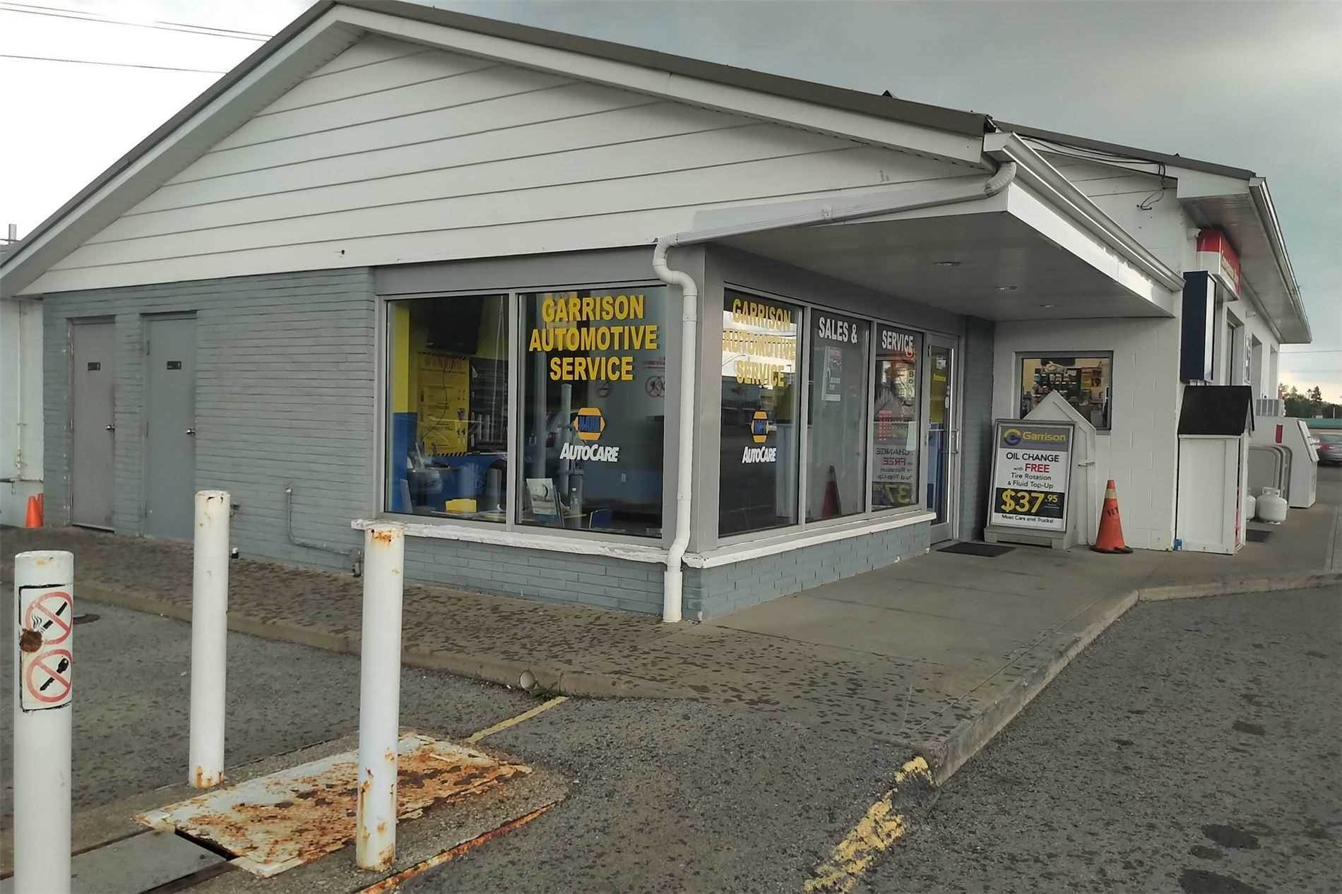 Commercial for lease in 1326 Garrison Rd, Fort Erie, Ontario ,L2A6E7  , Canada