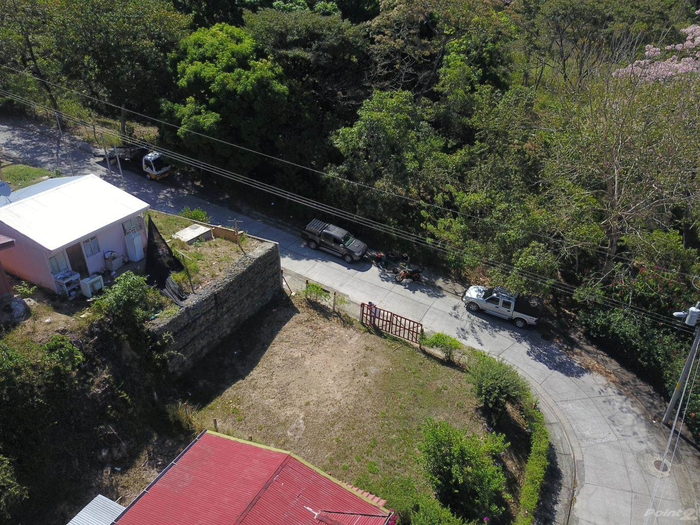 Residential For Sale in Corner lot located San Mateo Residential, San Mateo, Alajuela ,20202  , Costa Rica