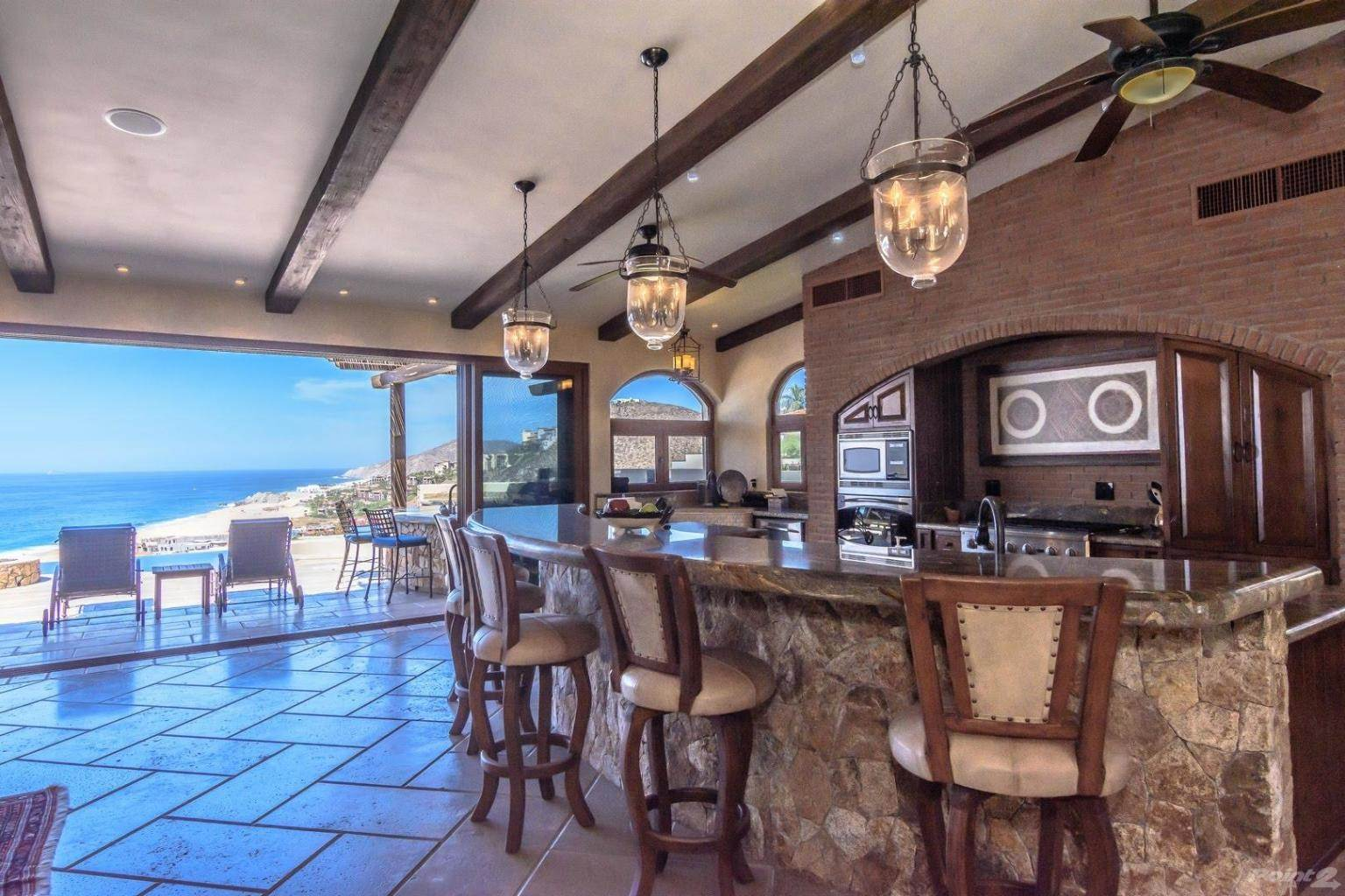 Residential For Sale in FOR SALE AMAZING HOUSE AT PEDREGAL $2,873,000 USD, Cabo San Lucas, Baja California Sur ,23400  , Mexico