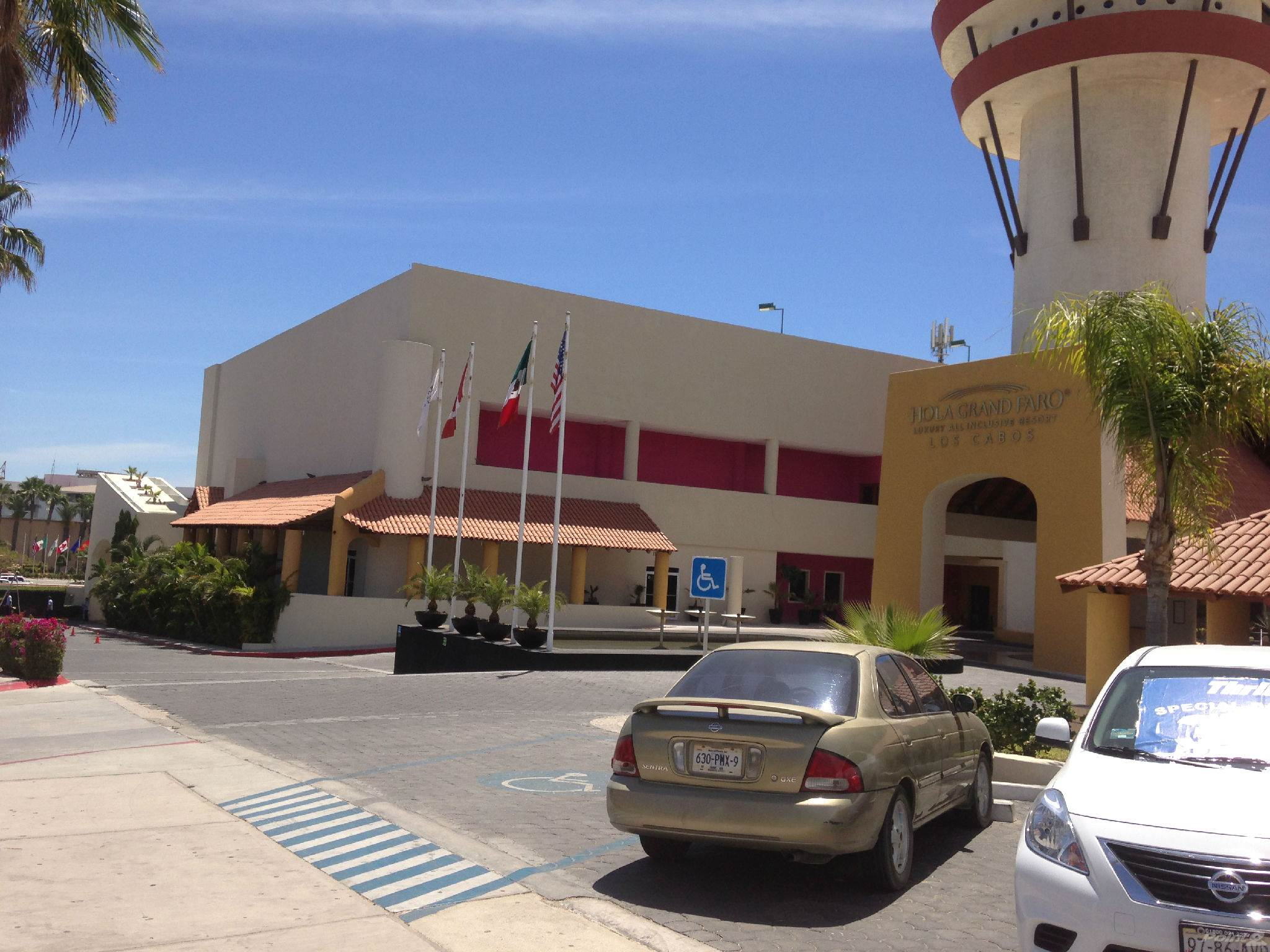Commercial for lease in Paseo Malecon Hotel Barcelo, San Jose del Cabo, Baja California Sur ,23400  , Mexico