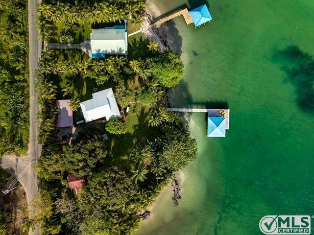 Residential For Sale in Isla Colon, Big Creek, Bocas Del Toro, Panama, Bocas del Toro, Bocas del Toro   , Panama