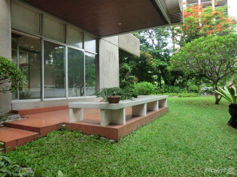 Residential For Rent in Single House, Nanglinchee, Sathon, Bangkok Metropolis   , Thailand